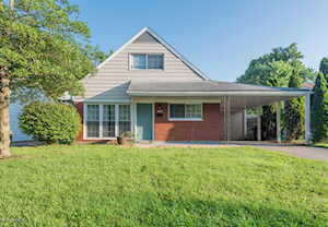 2623 Wendell Ave Louisville, KY 40205