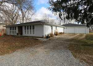 1205 Clintonville Road Winchester, KY 40391