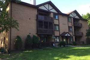6015 Lakeside Place #103A Tinley Park, IL 60477