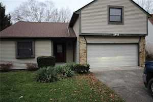 2946 Horse Hill East Drive Indianapolis, IN 46214