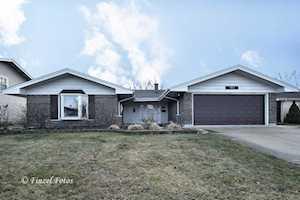 1055 Rosedale Ln Hoffman Estates, IL 60169
