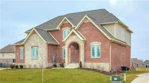 14384 Gainesway Circle Fishers, IN 46040