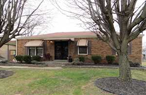 5706 Maldon Dr Louisville, KY 40216