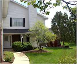 546 Willowcreek Ct Clarendon Hills, IL 60514