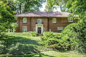 551 Forest Boulevard Indianapolis, IN 46240