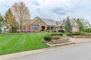8197 Clearwater Point Indianapolis, IN 46240