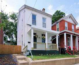 4263 Fergus Street Cincinnati, OH 45223