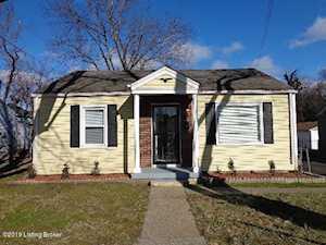 1733 Glenview Pl Louisville, KY 40216