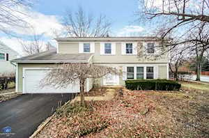 322 Saw Mill Rd Naperville, IL 60565