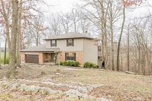 1102 Pinewood Drive Lanesville, IN 47136