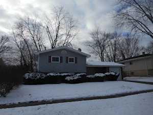 625 Baxter Ln Hoffman Estates, IL 60169