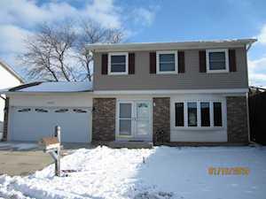 1659 Dover Ct Hoffman Estates, IL 60192