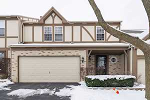 4635 N Sapphire Dr Hoffman Estates, IL 60192