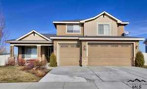 5460 W Durning Drive Eagle, ID 83616