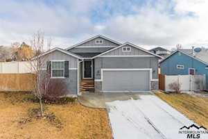5444 S Pepperridge Ave. Boise, ID 83709
