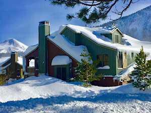1111 Pyramid Peak The Lodges #1111 Mammoth Lakes, CA 93546
