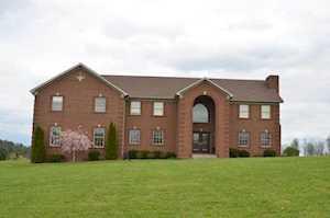 125 Lakeside Drive Lancaster, KY 40444