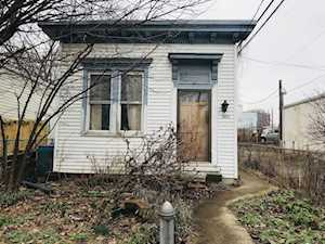 1523 E Breckinridge St Louisville, KY 40204