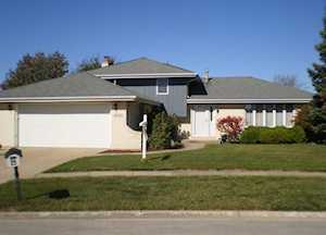 8300 Blue Spruce Ct Tinley Park, IL 60477