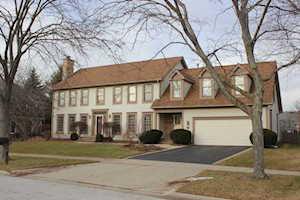 304 Hobble Bush Ln Vernon Hills, IL 60061