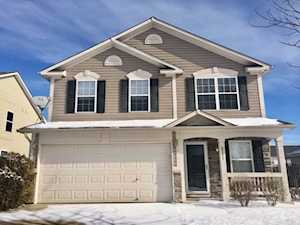 3771 Gray Heather Lane Whitestown, IN 46075
