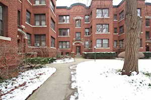 1125 Maple Ave #3N Evanston, IL 60202