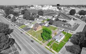 3212 Bohannon Ave Louisville, KY 40215