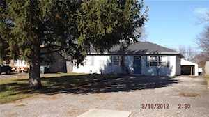 3458 W Perry Street Indianapolis, IN 46221