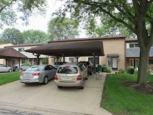 1648 Tahoe Circle Dr Wheeling, IL 60090
