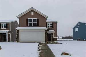 4077 Little Bighorn Drive Indianapolis, IN 46235