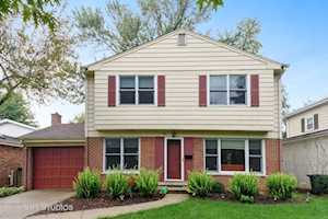 334 S Derbyshire Ln Arlington Heights, IL 60004