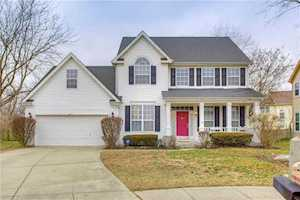 3314 Pondview Court Indianapolis, IN 46268