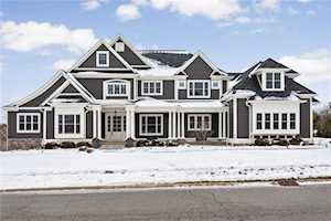 11639 Willow Springs Drive Zionsville, IN 46077