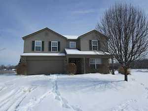 1354 Blue Ridge Lane Brownsburg, IN 46112