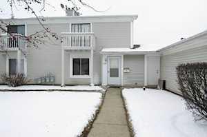 1597 Cornell Place #1597 Hoffman Estates, IL 60169