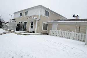 1462 Cornell Terrace #38A Hoffman Estates, IL 60169