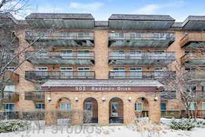 502 Redondo Dr #505 Downers Grove, IL 60516