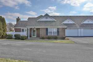 8406 Eagle Creek Dr Louisville, KY 40222