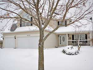 4370 Greenfield Ln Lake In The Hills, IL 60156