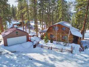25 Bull Pine Road Idaho City, ID 83631