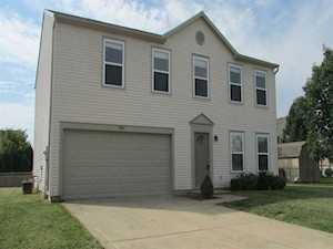 9307 Princeton Court Plainfield, IN 46168