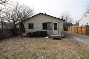 000 Confidential Ave. Beech Grove, IN 46107