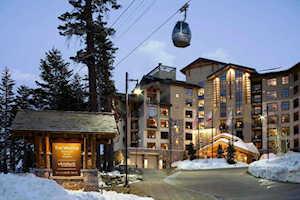 50 Hillside Dr #204 Westin Monache #204 Mammoth Lakes, CA 93546