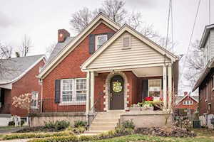 125 S Crestmoor Ave Louisville, KY 40206