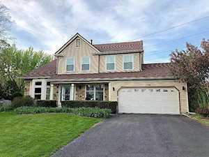 1350 Devonwood Ct Buffalo Grove, IL 60089