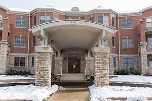 940 Augusta Way #206 Highland Park, IL 60035