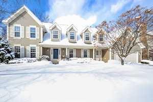 316 Hobble Bush Ln Vernon Hills, IL 60061