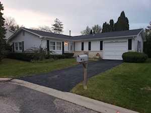 1414 Westbury Dr Hoffman Estates, IL 60192