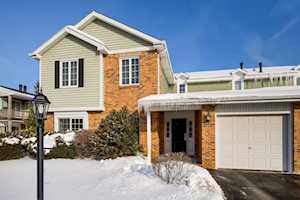 7205 Willow Way Ln #A Willowbrook, IL 60527