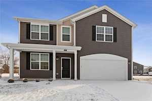 4461 Averly Park Circle Indianapolis, IN 46237